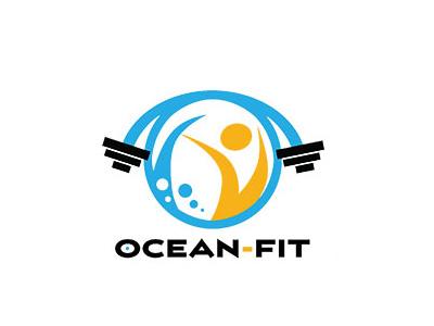 Ocean Fit Logo