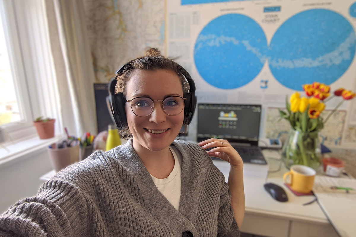 Ellen Forster