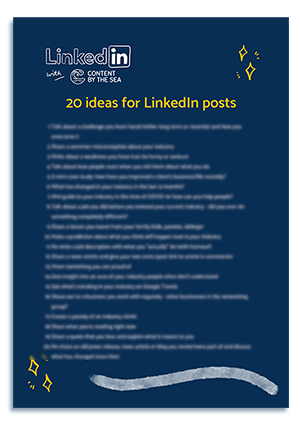 20 ideas - Thumbnail