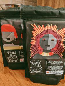 GWG Coffee
