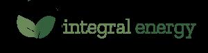 Integral Energy Logo