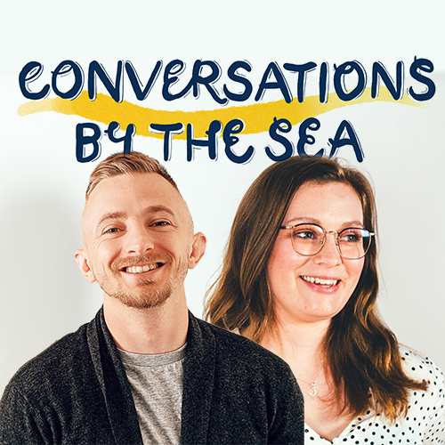 Conversation By The Sea Podcast