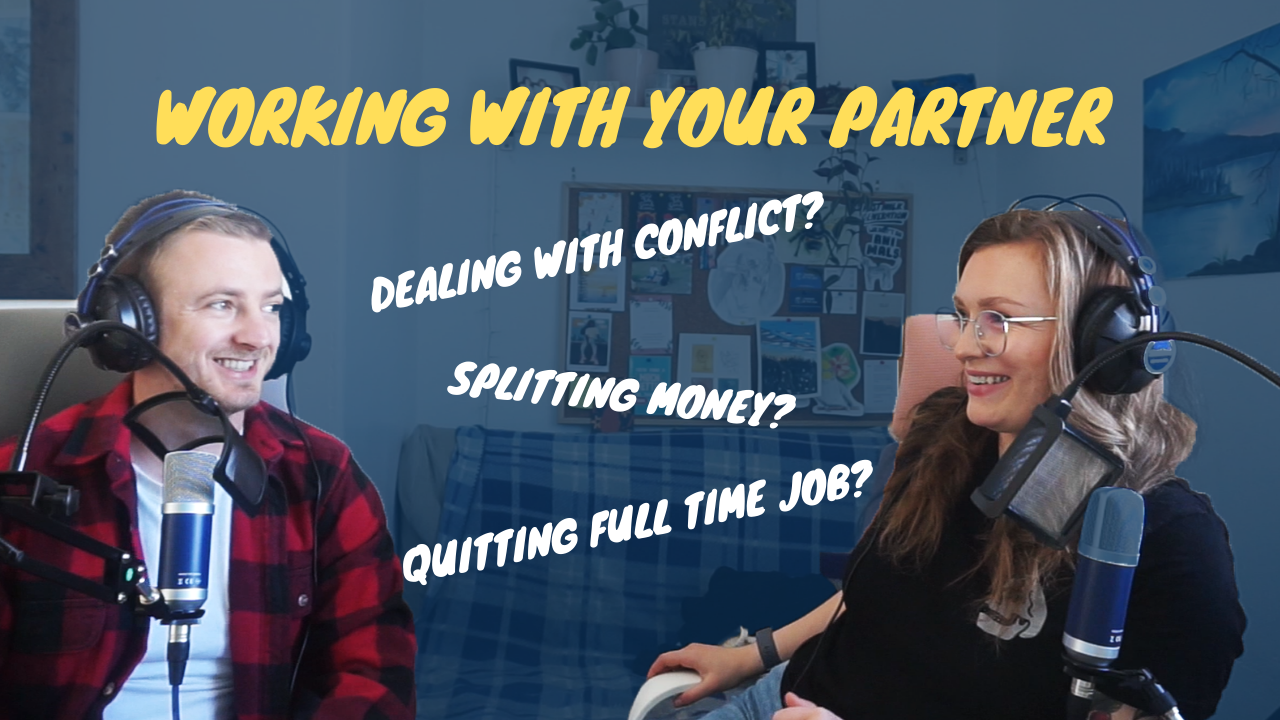 Working With Your Partner